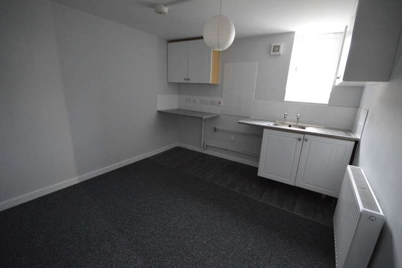1 Bedroom Flat for rent in New Street, Wellington, Telford, TF1