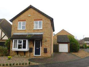 3 Bedrooms Detached House for sale in Harrow Way, Weavering, Maidstone, Kent