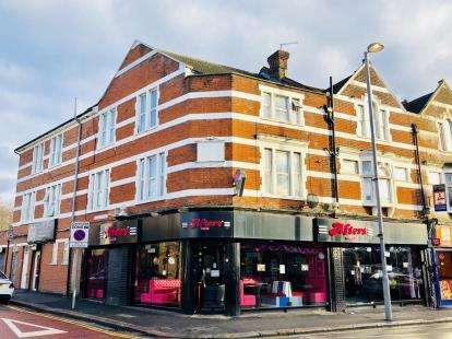 2 Bedrooms Flat for sale in Leyton, Waltham Forest, London