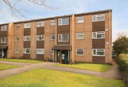 2 Bedrooms Flat for sale in Norton Lane, Sheffield, South Yorkshire