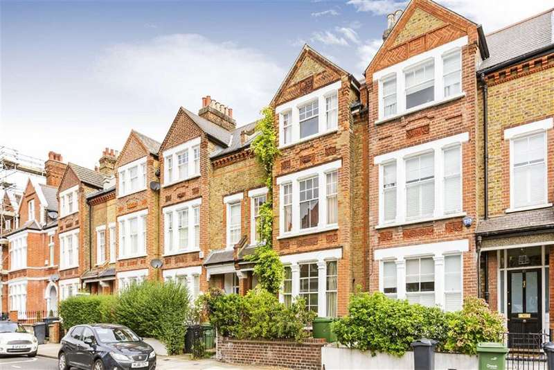 5 Bedrooms House for sale in Cautley Avenue, Abbeville Village, London, SW4