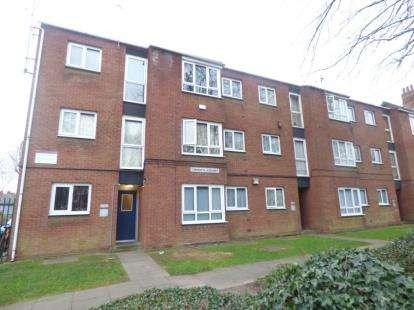 1 Bedroom Flat for sale in Trinity Court, 46 Trinity Road, Birmingham, West Midlands