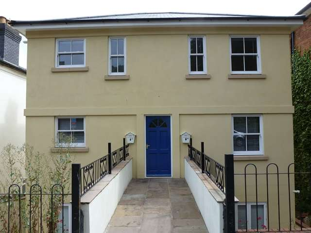 2 Bedrooms Flat for rent in Modern two double bedroom first floor apartment Malvern.