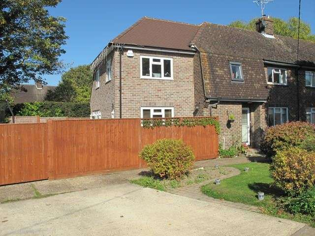 4 Bedrooms Semi Detached House for sale in Balcombe, West Sussex