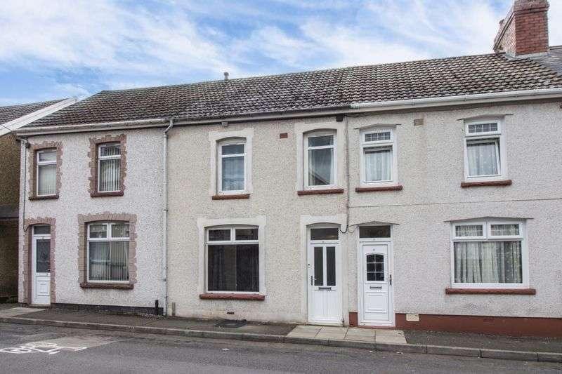2 Bedrooms Property for sale in Rectory Road Crumlin, Newport