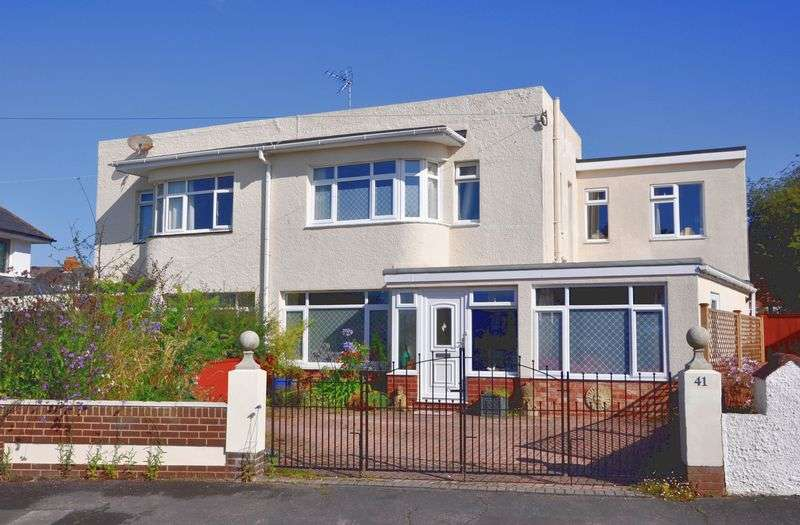 5 Bedrooms Property for sale in Seymour Road, Exmouth