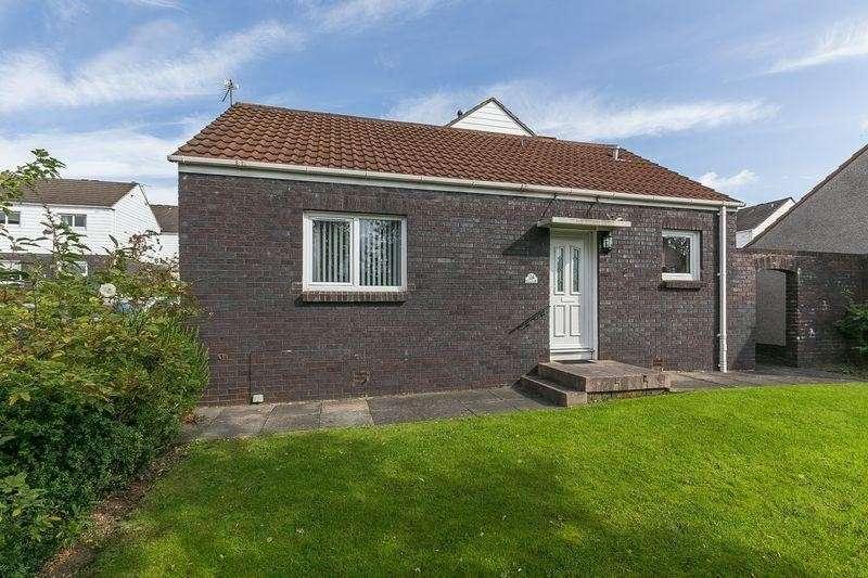 2 Bedrooms Property for sale in 24 Hillpark Wood, Blackhall, Edinburgh, EH4 7SZ