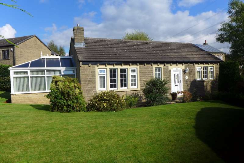 2 Bedrooms Bungalow for sale in Jackson Meadows, Halifax, HX4
