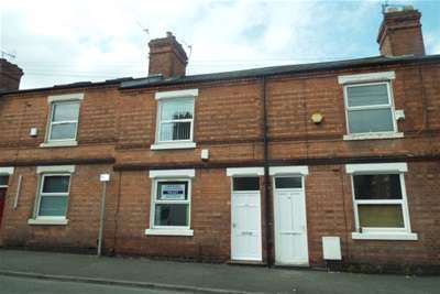 4 Bedrooms House for rent in Watkin Street, Nottingham City Centre