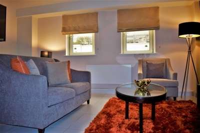 1 Bedroom Flat for rent in Mansio suites, 117 The Headrow, Leeds city centre