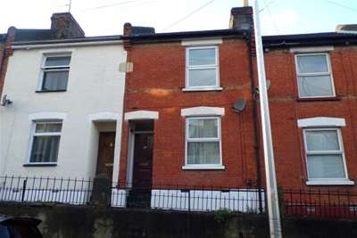3 Bedrooms House for rent in Thomas Street, Rochester