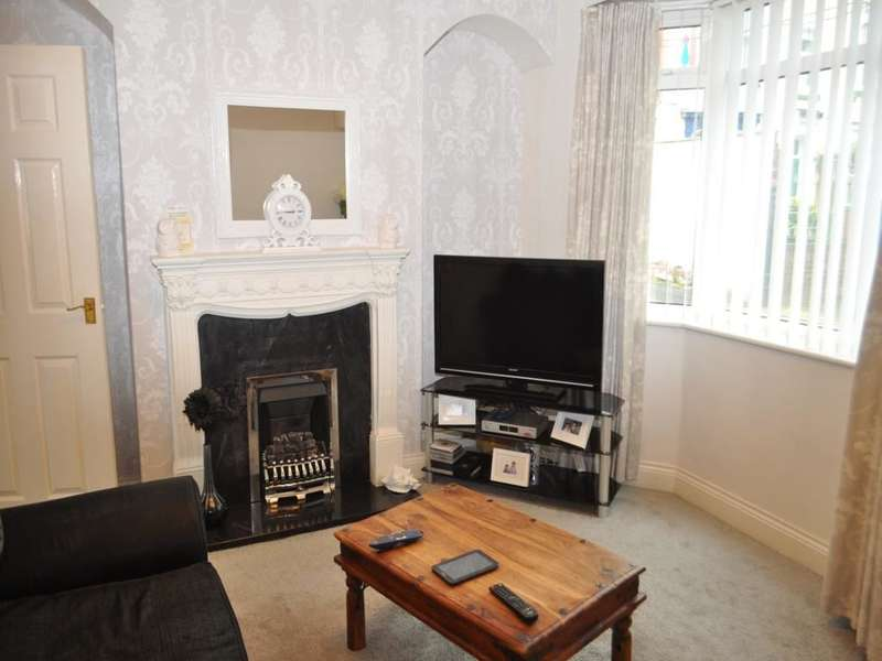 2 Bedrooms Property for sale in Union Street, Guisborough, TS14