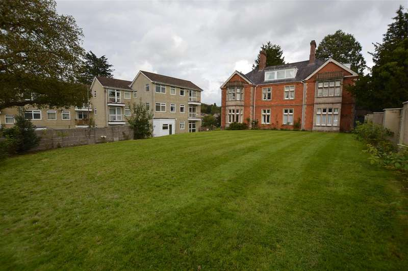 2 Bedrooms Flat for sale in Western Court, Shepton Mallet