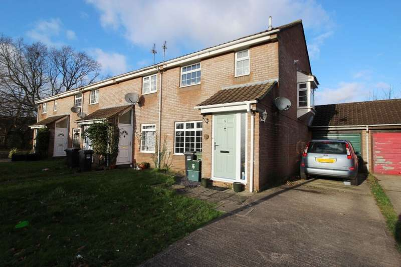 3 Bedrooms Semi Detached House for sale in Claremont Gardens, Clevedon, BS21