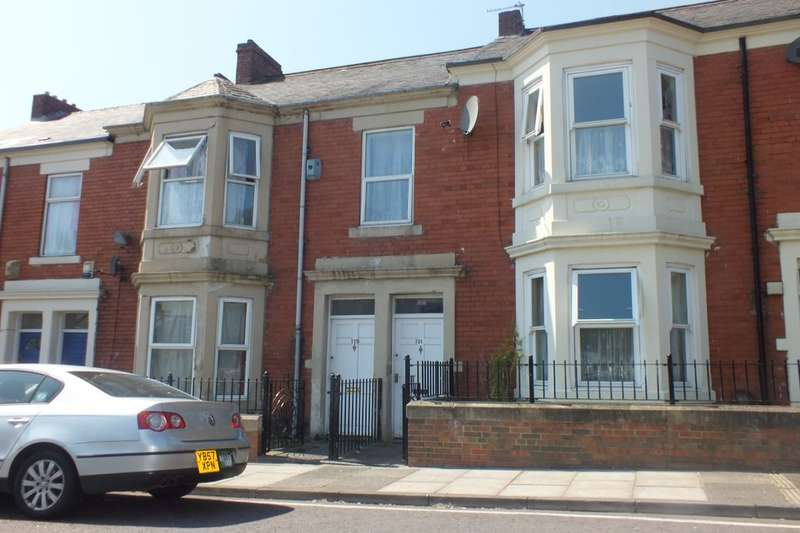 5 Bedrooms Flat for sale in Ladykirk Road, Newcastle Upon Tyne, NE4
