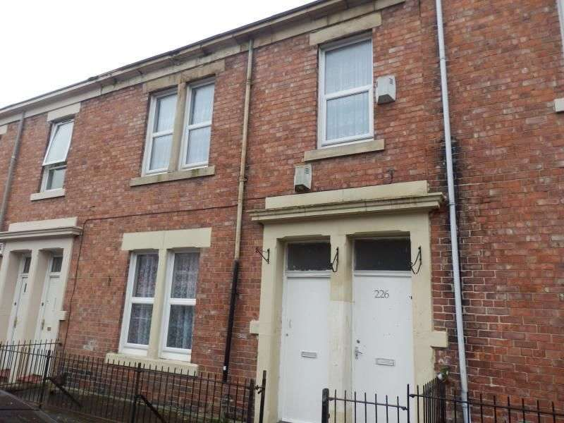 5 Bedrooms Flat for sale in Tamworth Road, Newcastle Upon Tyne, NE4
