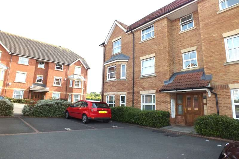 2 Bedrooms Flat for sale in Nursery Gardens, Newcastle Upon Tyne, NE5