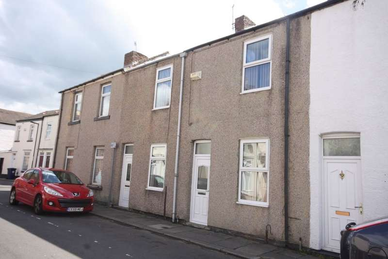 2 Bedrooms Property for rent in Auckland Street, Guisborough, TS14