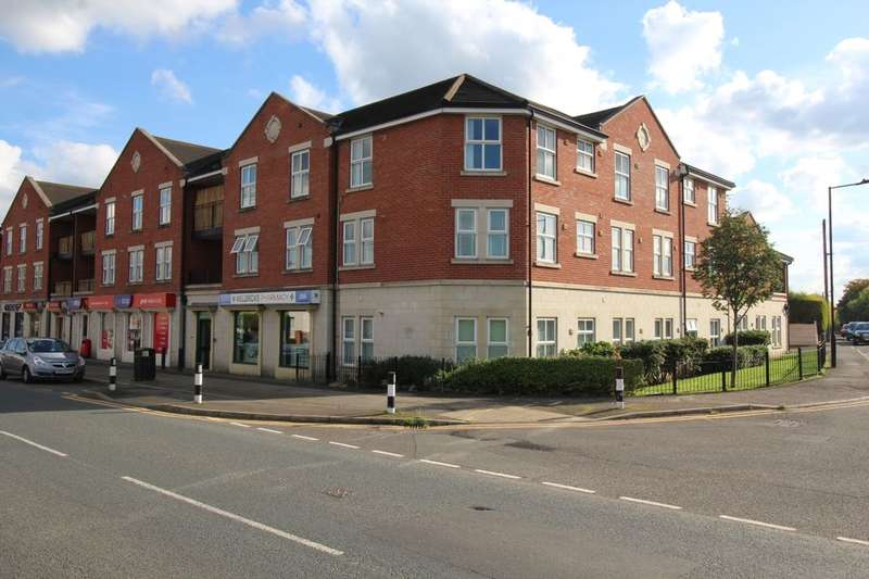 2 Bedrooms Flat for sale in Ings Lane, Skellow, Doncaster, DN6