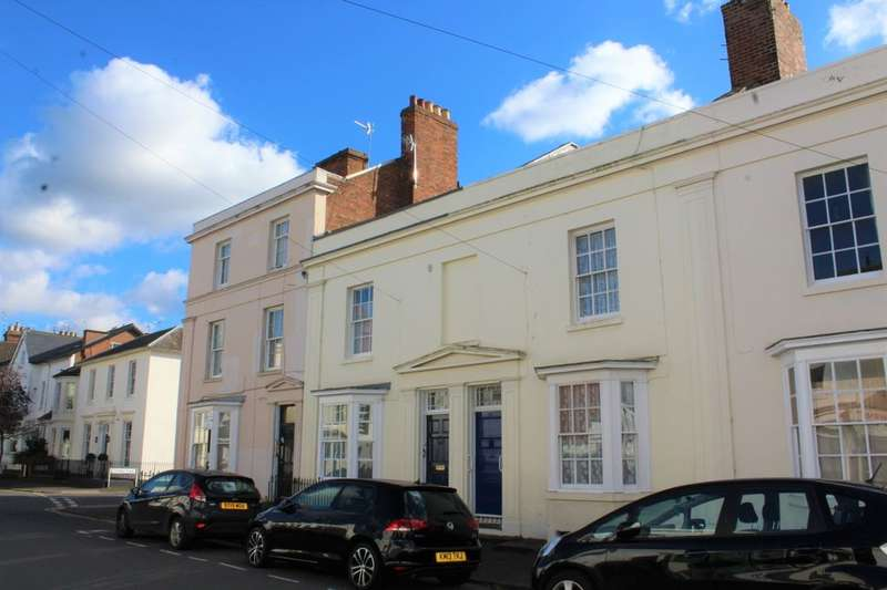 5 Bedrooms Terraced House for sale in Russell Terrace, Leamington Spa, CV31