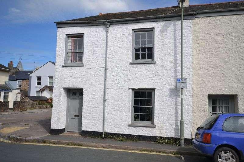 3 Bedrooms Property for sale in Warland, Totnes