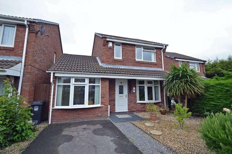 3 Bedrooms Property for sale in Stonebridge, Clevedon