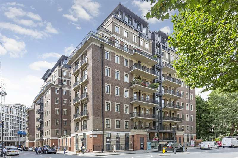 1 Bedroom Flat for sale in Westminster Green, 8 Dean Ryle Street, Westminster, London, SW1P