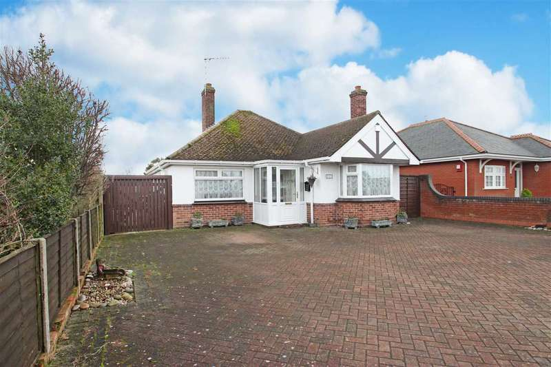 3 Bedrooms Bungalow for sale in North Road, Great Clacton