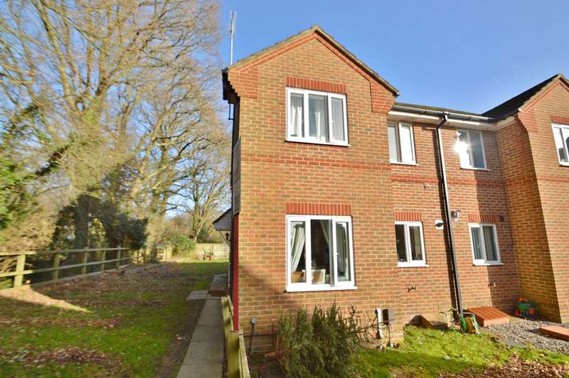 3 Bedrooms House for sale in Whiteley