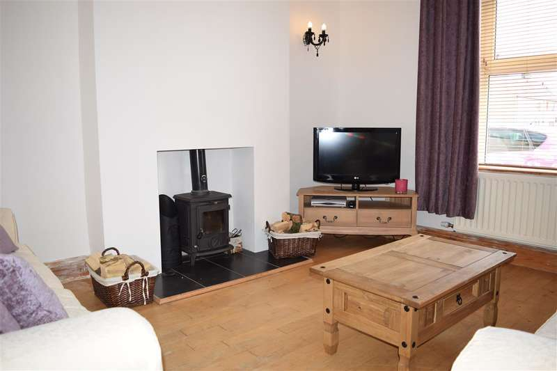 3 Bedrooms Cottage House for rent in Beeby House, Allonby, Maryport