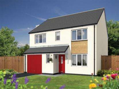 4 Bedrooms House for sale in Porthpean Road, St Austell