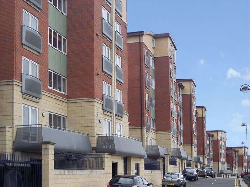 3 Bedrooms Apartment Flat for sale in High Quay, Quayside, Newcastle upon Tyne, Tyne & Wear, NE1 2PD