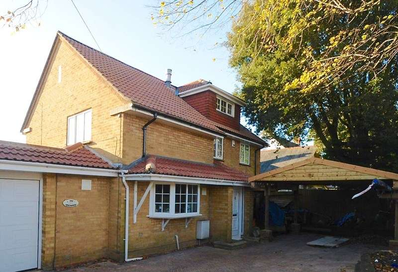 4 Bedrooms Detached House for sale in Sandbanks Road, Whitecliff, Poole