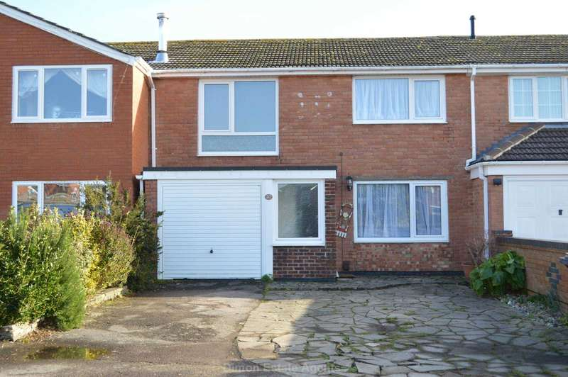 4 Bedrooms Terraced House for sale in Gale Moor Avenue, Gomer