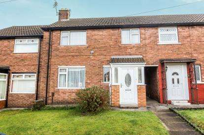 3 Bedrooms Terraced House for sale in Kirkham Road, Widnes, Cheshire, WA8