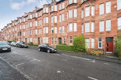 1 Bedroom Flat for sale in Esmond Street, Yorkhill