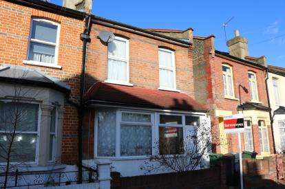2 Bedrooms End Of Terrace House for sale in Walthamstow, Waltham Forest, London