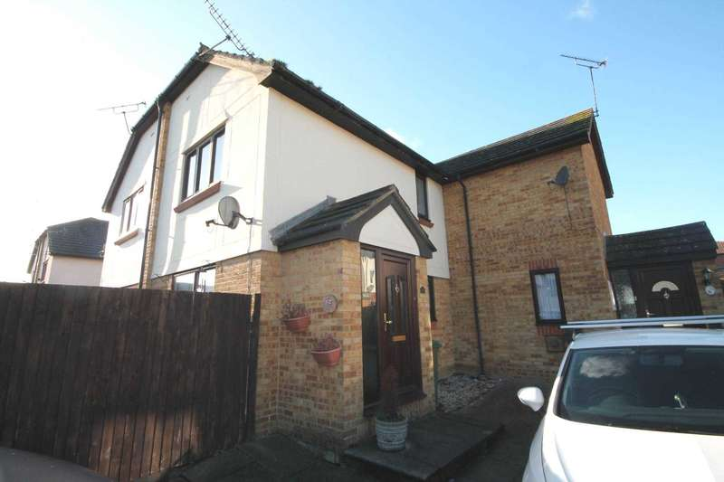 1 Bedroom House for sale in Selkirk Drive, Erith