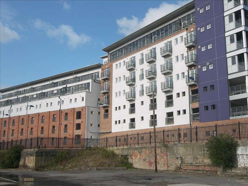 2 Bedrooms Apartment Flat for sale in Bonners Raff, SUNDERLAND , Sunderland, Tyne & Wear, SR6 0AD