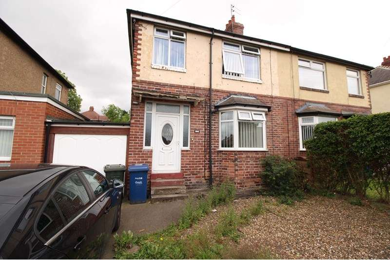 3 Bedrooms Property for sale in Denton Road, Denton Burn, Newcastle upon Tyne, Tyne and Wear, NE15 7HD