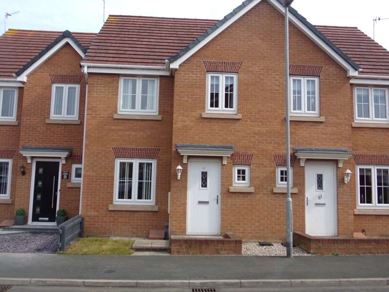 3 Bedrooms Property for sale in Horton Park, Blyth, Blyth, Northumberland, NE24 4JR