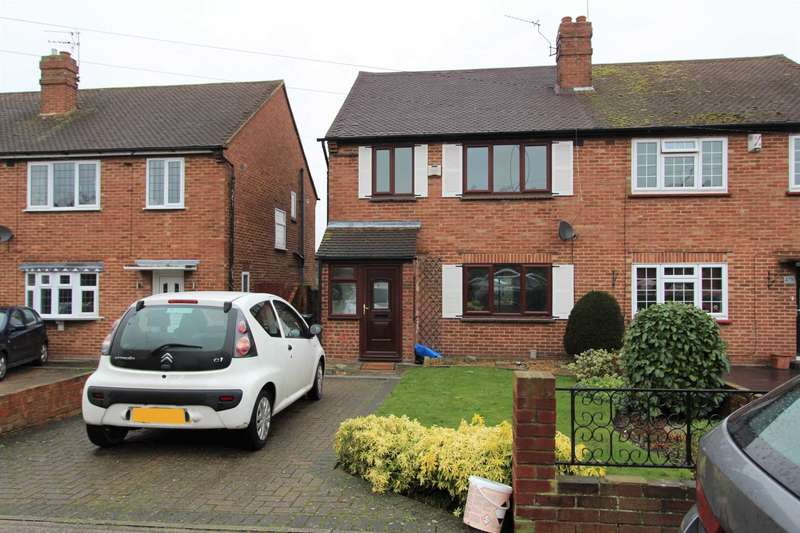 3 Bedrooms Semi Detached House for rent in Rochester Road, Gravesend