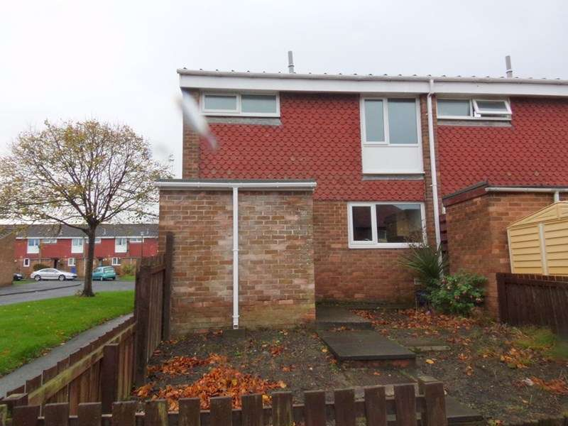 3 Bedrooms Property for sale in Kentmere Close, Seghill, Cramlington, Northumberland, NE23 7ET