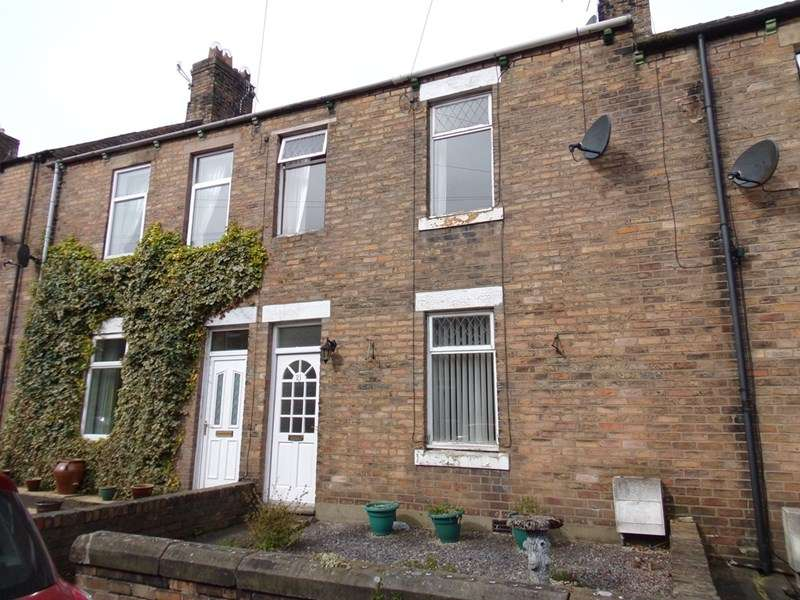2 Bedrooms Property for sale in Lorne Street, Haltwhistle, Haltwhistle, Northumberland, NE49 9BL
