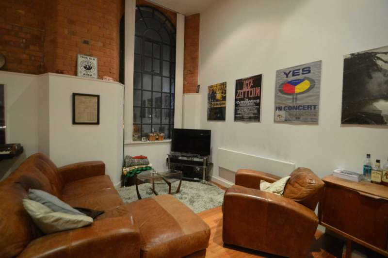 2 Bedrooms Apartment Flat for rent in Springfield Mill, Bridge Street