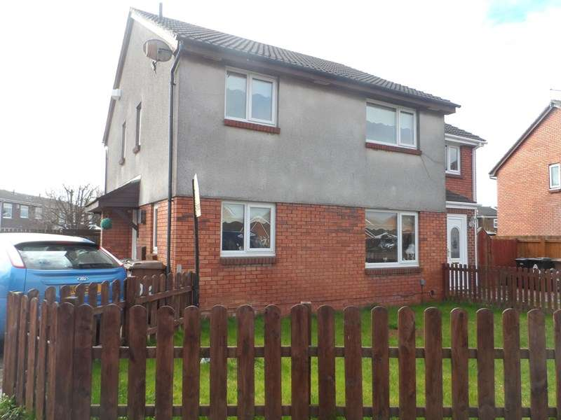 2 Bedrooms Property for sale in Agricola Gardens, Hadrian Park, Wallsend, Tyne and Wear, NE28 9RX