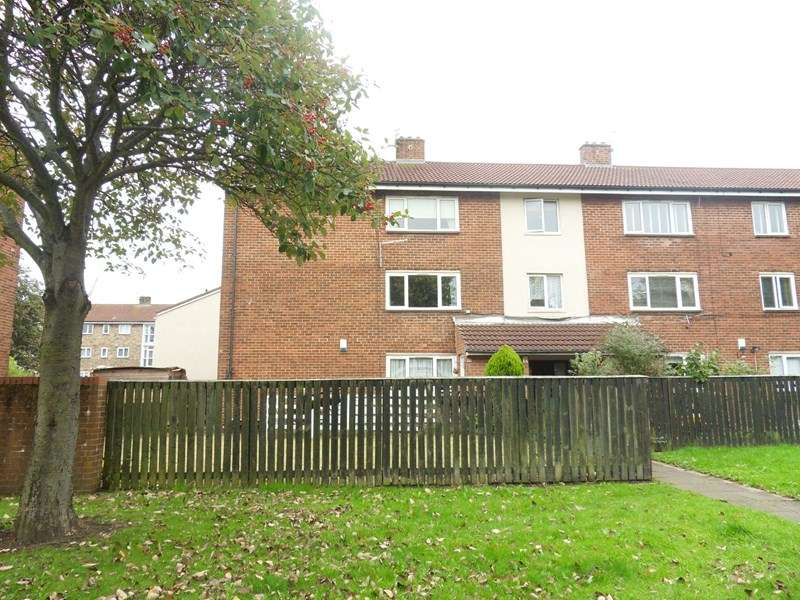 2 Bedrooms Apartment Flat for sale in Rowanberry Road, Longbenton, Newcastle upon Tyne, Tyne and Wear, NE12 8JH