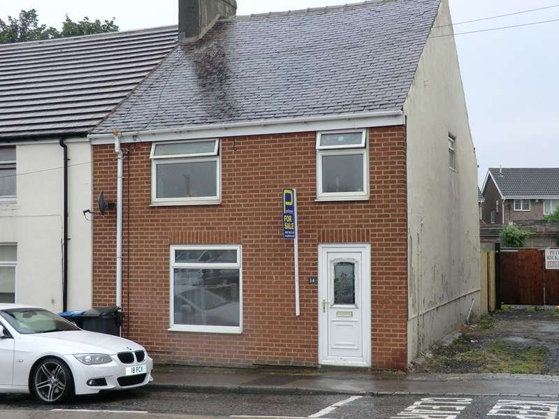 3 Bedrooms Property for sale in Providence Place, Durham, Durham, Durham, DH1 2HS