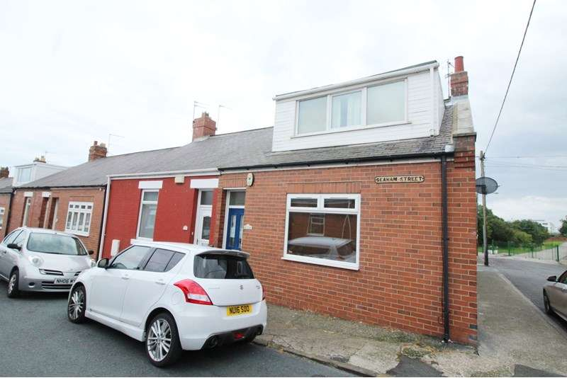2 Bedrooms Property for sale in Seaham Street, Seaham, Seaham, Durham, SR7 7ND