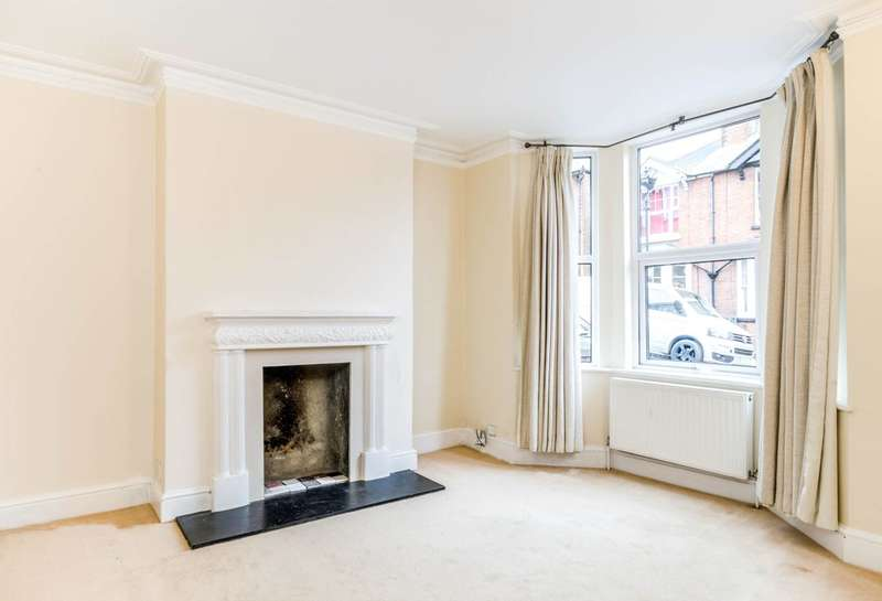 4 Bedrooms Detached House for rent in Oxford Road, Guildford, GU1